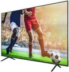 Hisense 50A7100F 4K UHD DLED televizor, Smart TV