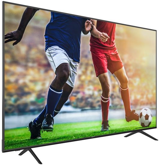 Hisense UHD 43A7100F LED televizor, Smart TV