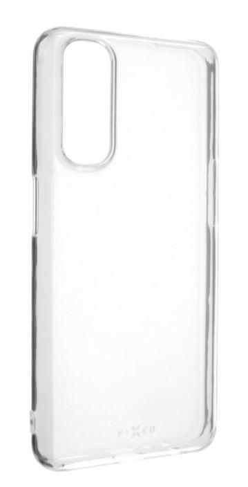 FIXED TPU gelové pouzdro pro Realme 7, čiré FIXTCC-612