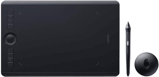 Wacom Intuos PRO M grafična tablica (PTH-660-N) + brezplačni licenci
