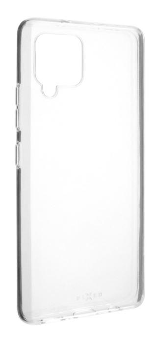 FIXED TPU gelové pouzdro pro Samsung Galaxy A42 5G, čiré FIXTCC-626