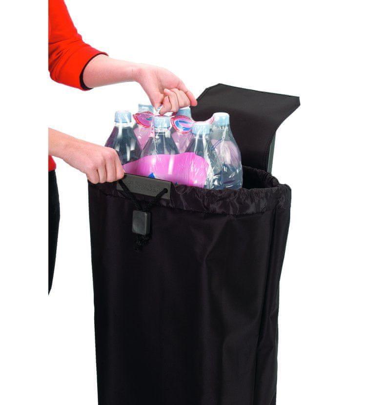 Rolser EcoIMax RG nákupní taška na kolečkách, tmavě modrá