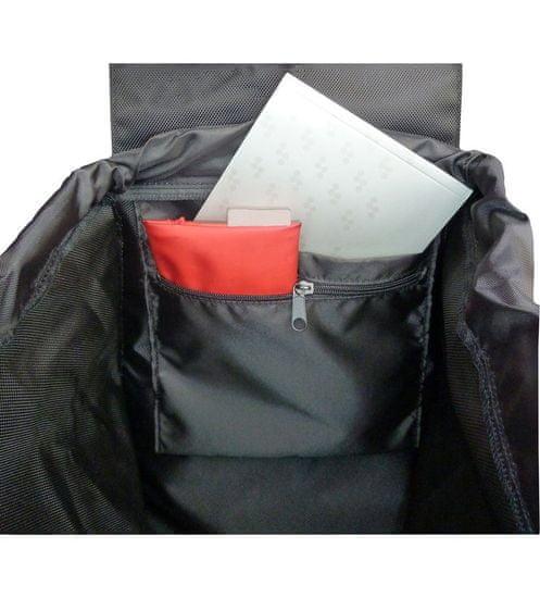 Rolser nakupovalna torba na kolesih EcoIMax RG