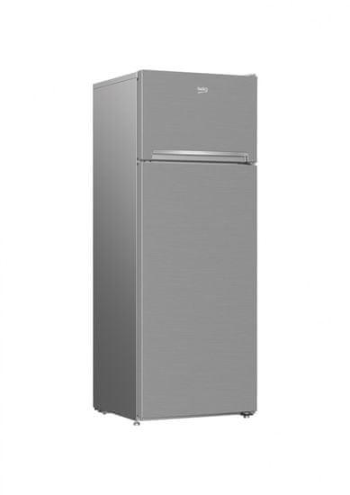 Beko lednice s mrazákem RDSA240K30XPN