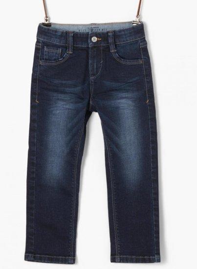 s.Oliver jeansy chłopięce 404.11.899.26.180.1278051