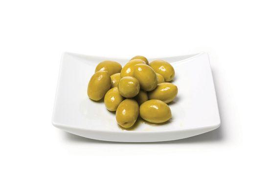 Elita Olivy zelené celé
