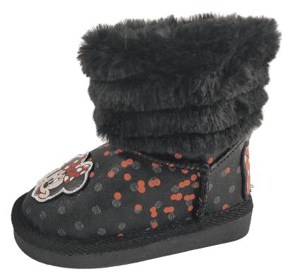 Disney dekliški škornji Minnie D3010083S