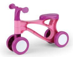 LENA Lábbal hajtós kismotor, Rózsaszín