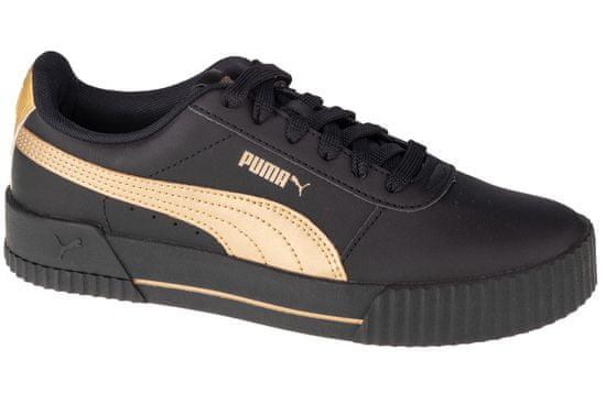 Puma Carina Meta20 373229-03 37 Czarne