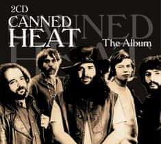 Canned Heat: The Album - CD