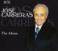 Carreras José: The Album - CD