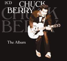 Berry Chuck: The Album - CD