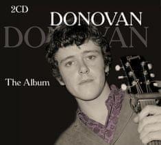 Donovan: The Album - CD