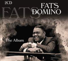 Domino Fats: The Album - CD