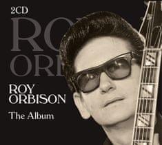 Orbison Roy: The Album - CD