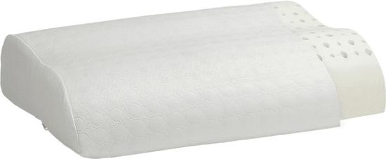 Come-for Advice Latex Compact ortopedski jastuk, 50x38x11 cm