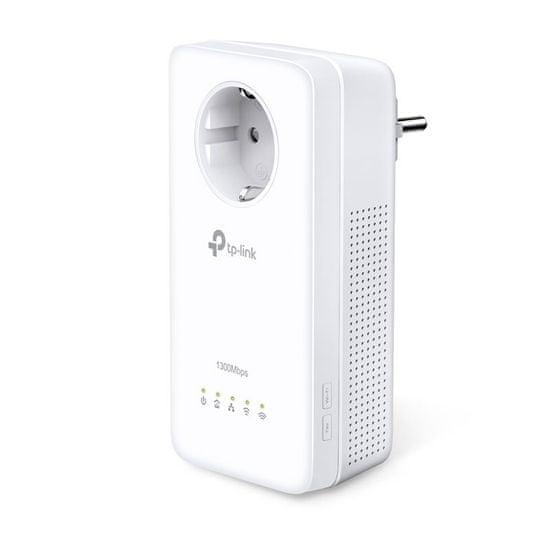 TP-Link AV 1300 Wi-Fi Powerline adapter (TL-WPA8630P )