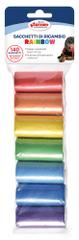 RECORD Mini vrečke za pasje iztrebke, 20 x 26 cm, 7x 20 vrečk