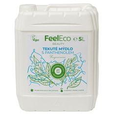 FeelEco Tekuté mýdlo panthenol 5 l