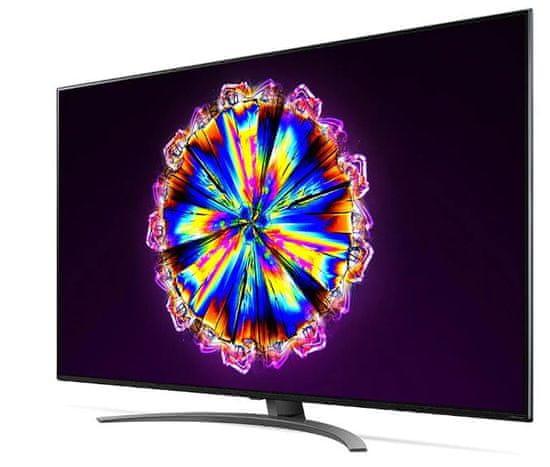 LG 55NANO913NA 4K UHD HDR televizor, NanoCell, Smart