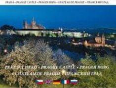 Praha - leporelo