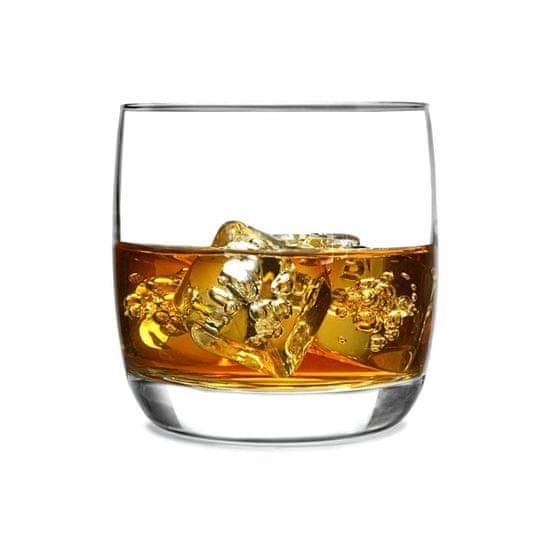 Arcoroc Vigne čaše za viski, 310 ml, 3 kom