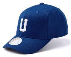 UPFRONT Stylová baseballová kšiltovka UNITED TERRY. UF1357-0054. Univerzální velikost.