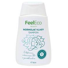 FeelEco Vlasový šampon na normální vlasy 300 ml