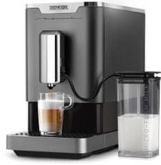SENCOR automatický kávovar SES 9200CH