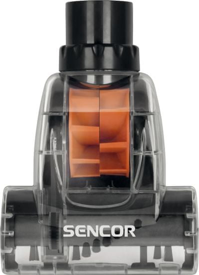 SENCOR SVC 7550TI