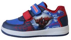 Disney fantovske teniske Spider-man R1310088S, 25, modre