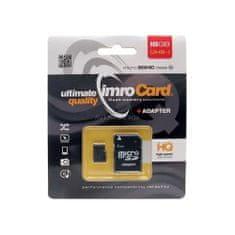 IMRO Class 10 HQ spominska kartica, 16 GB