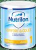 1 Comfort & Colics špeciálne počiatočné mlieko 400 g, 0+