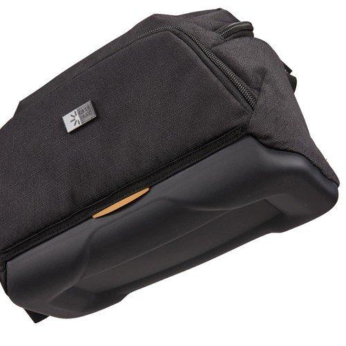 Case Logic CVCS-102 Visio Small torba za fotoaparat, črna (3204532)