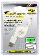 Bottari samosklopivi kabel Micro USB