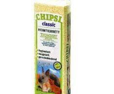 JRS Chipsi classic lisované hobliny 15 l, podestýlky, hlodavci