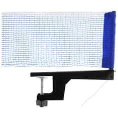 Kraftika Síť na stolní tenis, se zapínáním, 181 x 14 cm