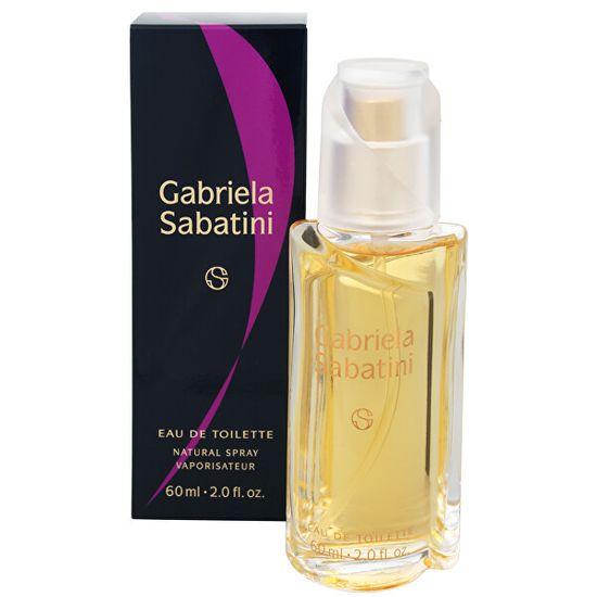 Gabriela Sabatini - woda toaletowa