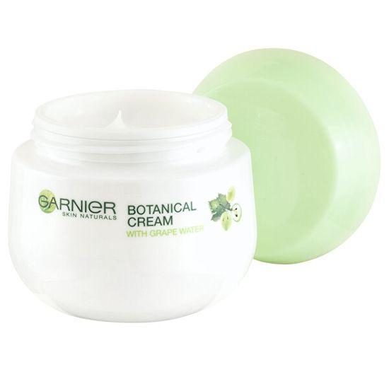 Garnier Vlažilna krema za normalno kožo 24 ur Essential s (Botanical Cream) 50ml