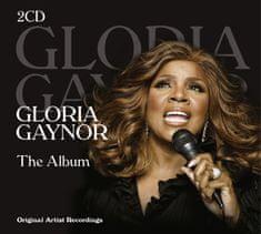 Gaynor Gloria: The Album - CD