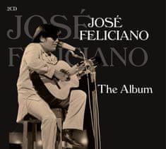 Feliciano José: The Album - CD
