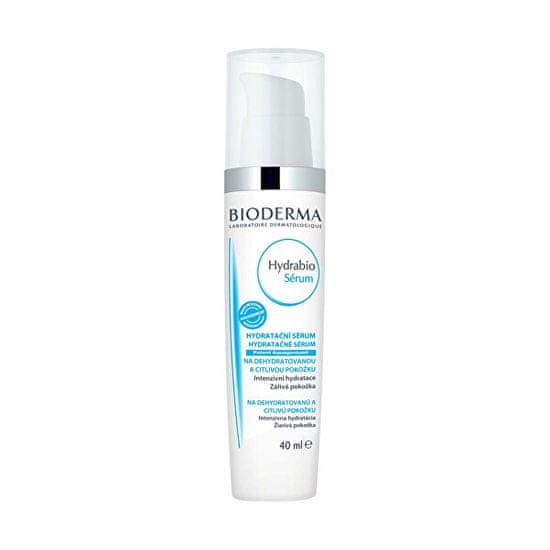 Bioderma Hydratační sérum Hydrabio Sérum (Moisturising Concentrate) 40 ml