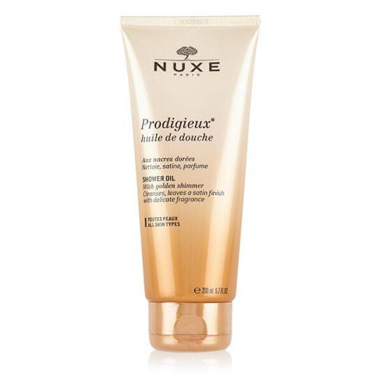 Nuxe Sprchový olej Prodigieux (Shower Oil)