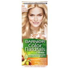 Garnier Dlhotrvajúci vyživujúce farba na vlasy (Color Naturals Creme) (Odtieň 5.00 Brown)