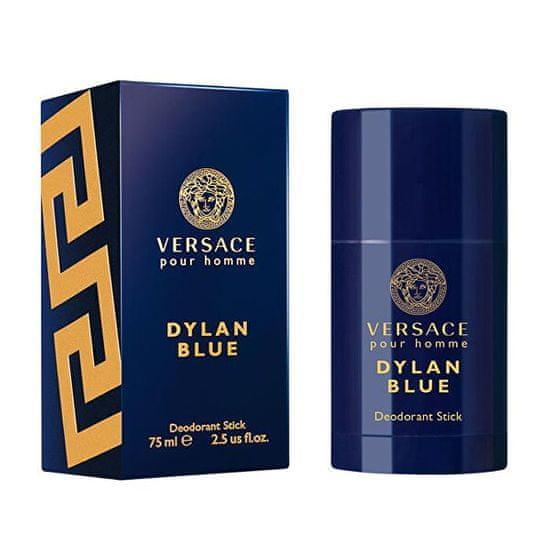 Versace Pour Homme Dylan Blue - dezodor stift