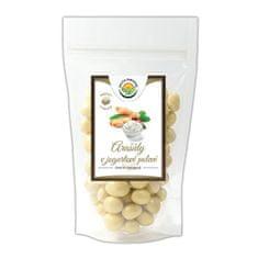 Salvia Paradise Arašidy v jogurtovej poleve (Varianta 150 g)