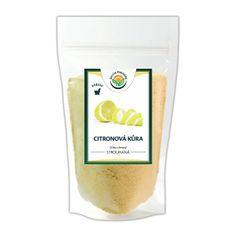 Salvia Paradise Citrónová kôra strúhaná (Varianta 100 g)