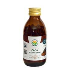 Salvia Paradise Čaga - Rezavec šikmý kapsule (Veľkosť 120 ks)
