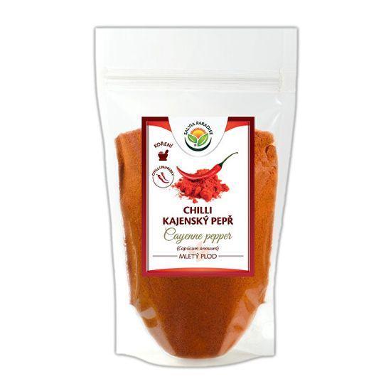 Salvia Paradise Chilli kajenský pepř mletý