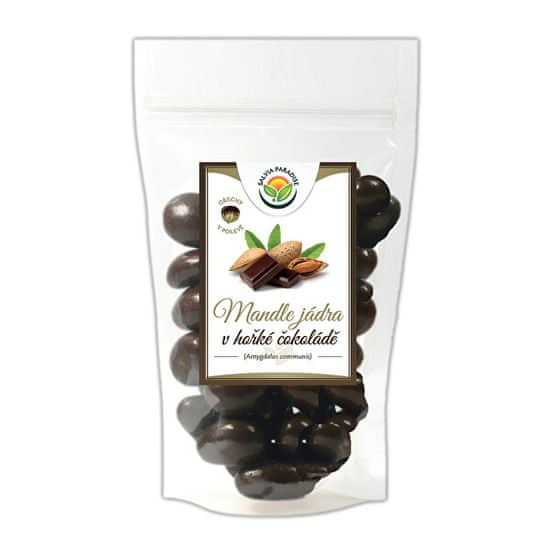 Salvia Paradise Mandle v hořké čokoládě